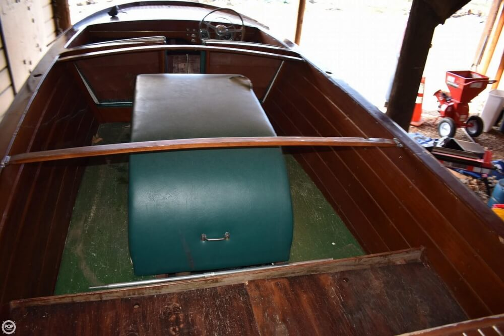 1945 Chris Craft boat for sale, model of the boat is Sportsman 18 & Image # 23 of 40