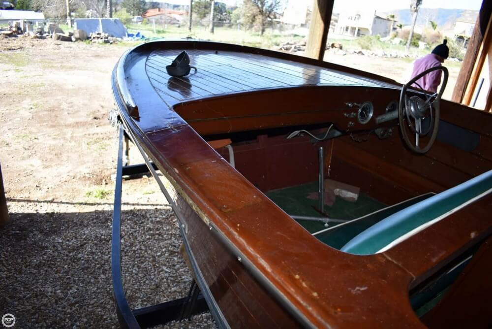 1945 Chris Craft boat for sale, model of the boat is Sportsman 18 & Image # 25 of 40