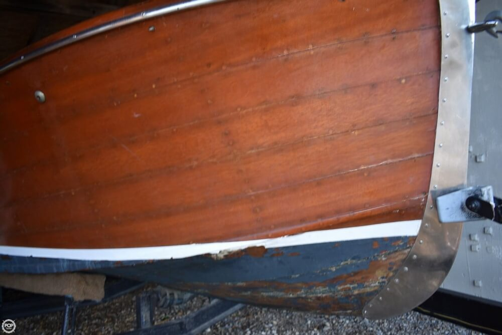 1945 Chris Craft boat for sale, model of the boat is Sportsman 18 & Image # 38 of 40