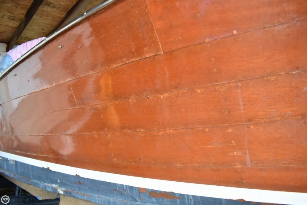 1945 Chris Craft boat for sale, model of the boat is Sportsman 18 & Image # 40 of 40