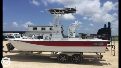 Shallow Sport 25 X3, 25', for sale - $80,000