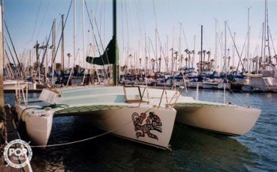 Cross 40, 40', for sale - $13,750
