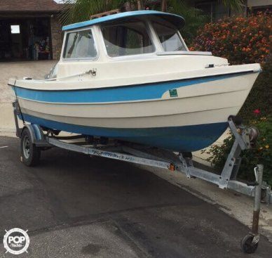 C-Dory 16, 16', for sale - $15,500