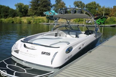 Correct Craft Air Nautique 226 Limited, 22', for sale - $42,000