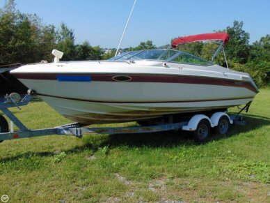 Regal Ventura 6.8, 22', for sale - $9,999