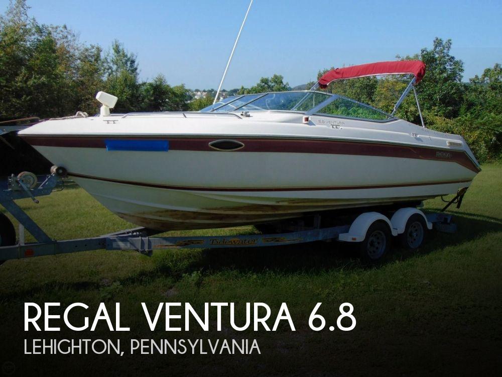 1994 Regal Ventura 6.8