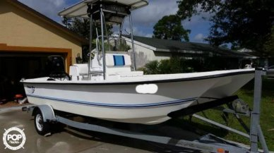 Twin Vee Baycat 19, 18', for sale - $21,200