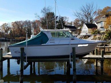 Baha Cruisers 277 GLE, 27', for sale - $42,000