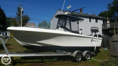 Blue Fin PRO FISH 220, 22', for sale - $26,200