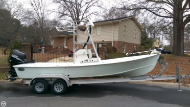 Sabalo 21, 21', for sale - $23,580