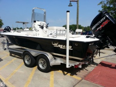 Mako 21 LTS, 21', for sale - $38,400