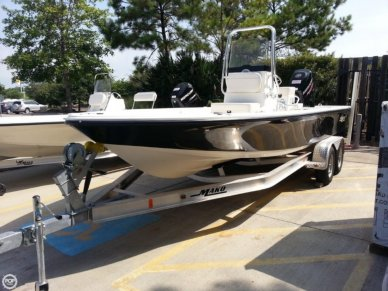 Mako 21 LTS, 21', for sale - $34,980
