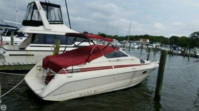 Maxum 270 Express Cruiser, 28', for sale - $11,800