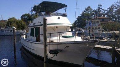 Fu Hwa 38 Trawler, 37', for sale - $72,800