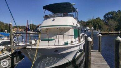 Fu Hwa 38 Trawler, 38', for sale - $59,500