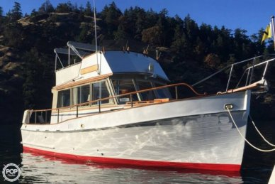 Grand Banks Classic 32, 32', for sale - $53,400