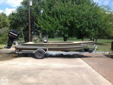Gator Trax 17x62 Hunt Deck BIG WATER EDITION, 18', for sale - $21,500