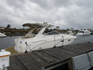 Chaparral Signature 330, 35', for sale - $74,900