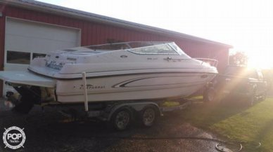 Chaparral 23, 23', for sale - $16,300