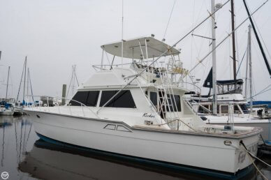 Ricker 48 Sport Fish, 48', for sale - $84,500