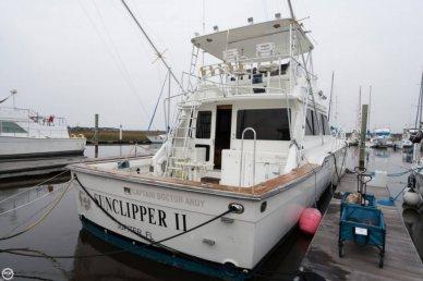Ricker 48 Sport Fish, 48', for sale - $94,500