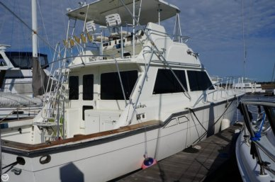 Ricker 48 Sport Fish, 48', for sale - $69,900