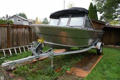 Alumaweld Talon 16, 16', for sale - $20,000