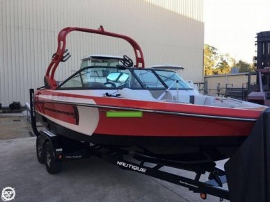 Nautique 21 Super Air Nautique, 23', for sale - $94,500