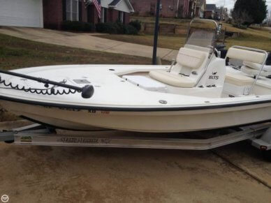 Mako 18, 18', for sale - $20,000