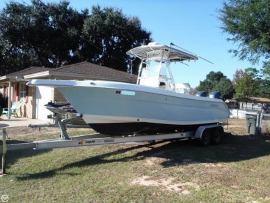 Cobia 254 CC, 25', for sale - $36,990