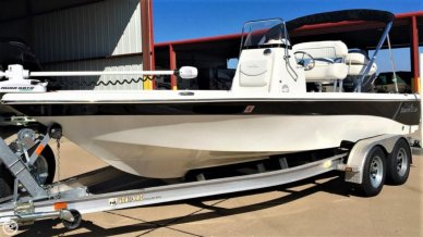 Nautic Star 214 XTS, 21', for sale - $38,900