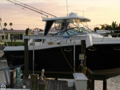 Sportcraft 3010 Express SF, 31', for sale - $76,500