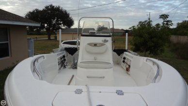 Nautic Star 1900 XS, 18', for sale - $24,700