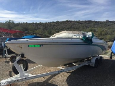 Powerquest 257 Legend XL, 25', for sale - $17,000