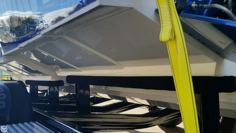 2017 Hustler boat for sale, model of the boat is 29 Rockit MC & Image # 11 of 41
