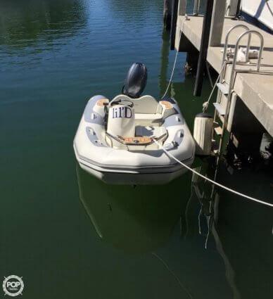 Zodiac Yachtline 340, 11', for sale - $19,750