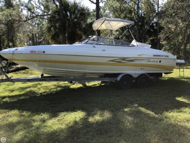 Mariah SX25/BR, 25, for sale