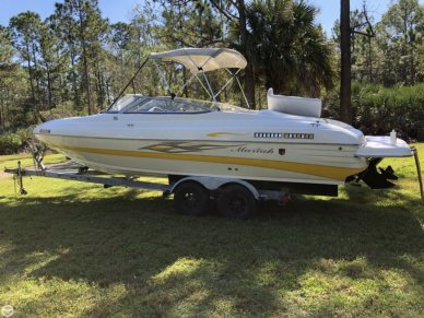 Mariah SX25/BR, 25, for sale - $23,000