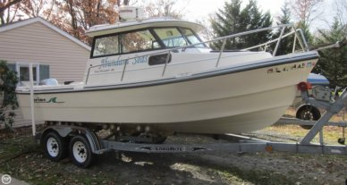 Arima 21 Sea Ranger HT, 21', for sale - $35,995