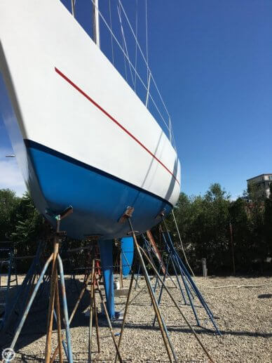 Choate 40, 39', for sale - $12,000