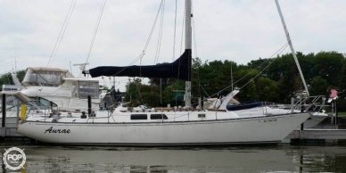 Capital Yachts NEWPORT 41, 41', for sale - $30,000