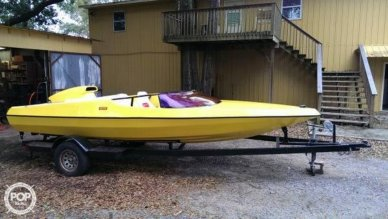 Wriedt Spoiler 19, 19', for sale - $21,500