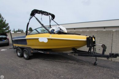 Calabria Pro Comp XTS, 20', for sale - $15,000