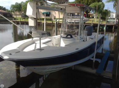 Polar 2310 Bay, 22', for sale - $29,900