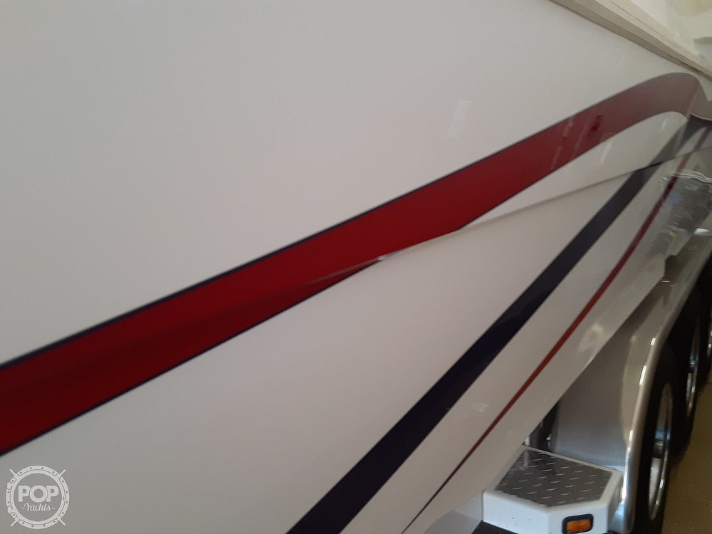 1999 Warlock boat for sale, model of the boat is 31 SXT CAT & Image # 37 of 40
