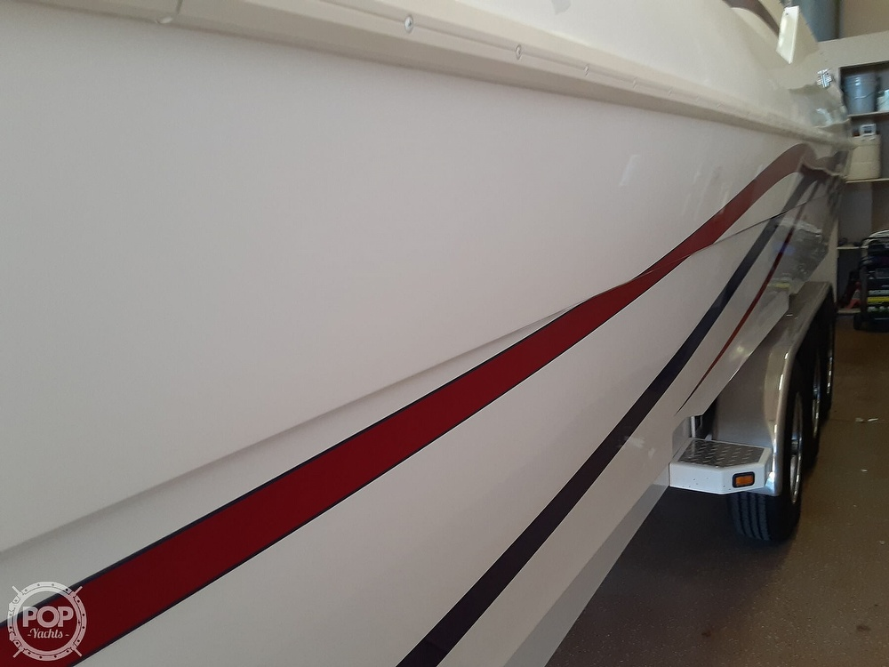 1999 Warlock boat for sale, model of the boat is 31 SXT CAT & Image # 35 of 40