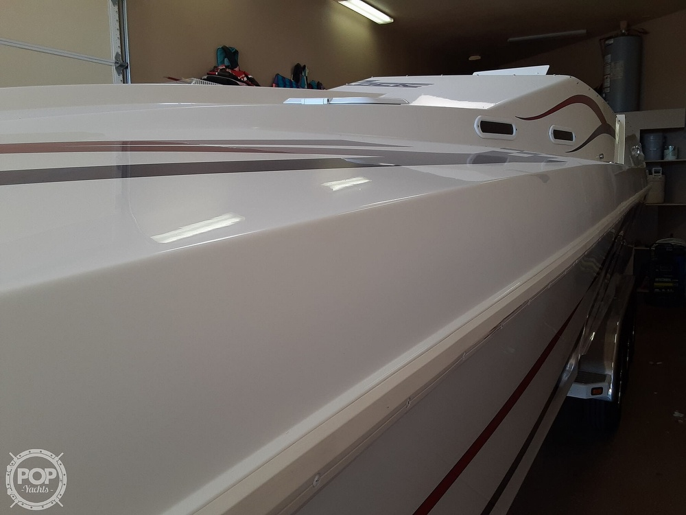 1999 Warlock boat for sale, model of the boat is 31 SXT CAT & Image # 34 of 40