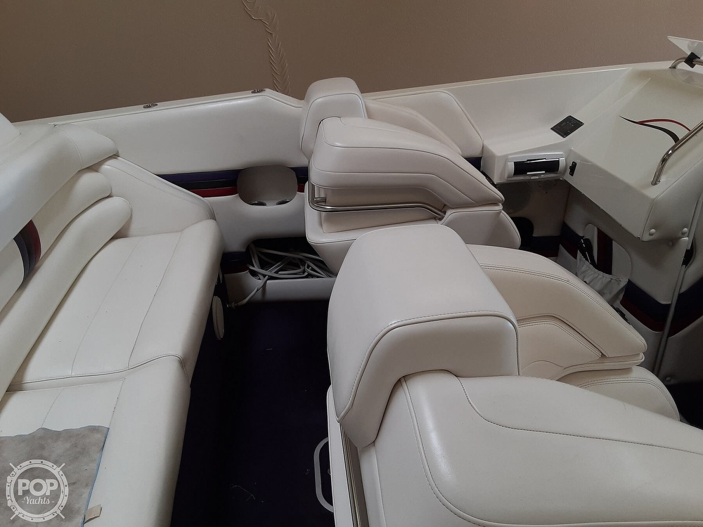 1999 Warlock boat for sale, model of the boat is 31 SXT CAT & Image # 3 of 40