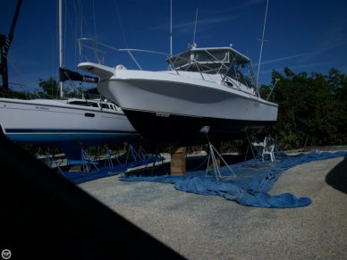 Blackfin 32 Combi, 32', for sale - $39,000