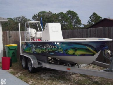 Custom 17, 17', for sale - $30,000